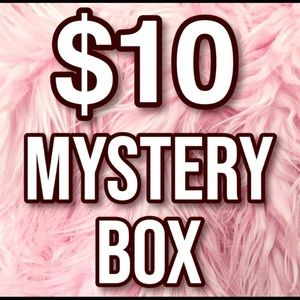 $10 Workout Mystery Box! Size Small